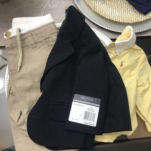 Baby formal clothes bundle